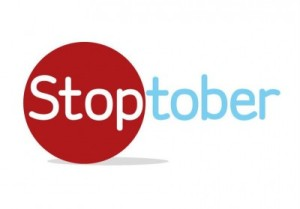 Quit smoking stoptober