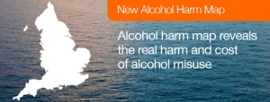 Alcohol Harm Map