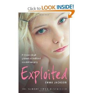 Emma Jackson - Exploited