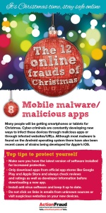 8. Mobile malware and malicious apps