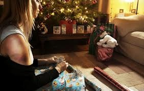 Christmas DA