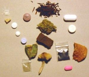 Pyschoactive_Drugs