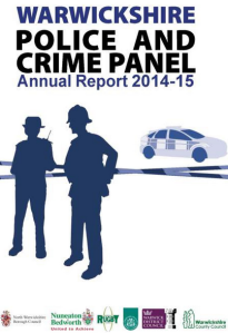 WP and CP Annual Report