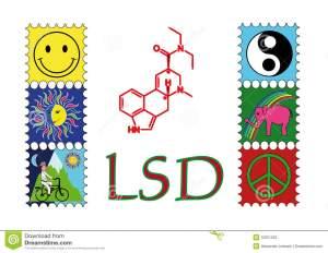 LSD & Pills2