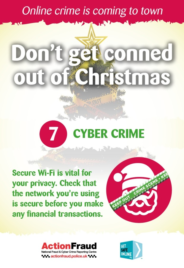 7 Cyber Crime
