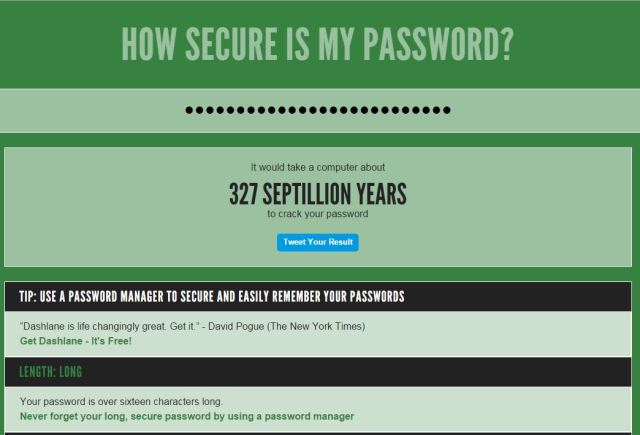 How Secure Are Your  Passwords From  Cyber Criminals  – Safe In Warwickshire df7584e4d