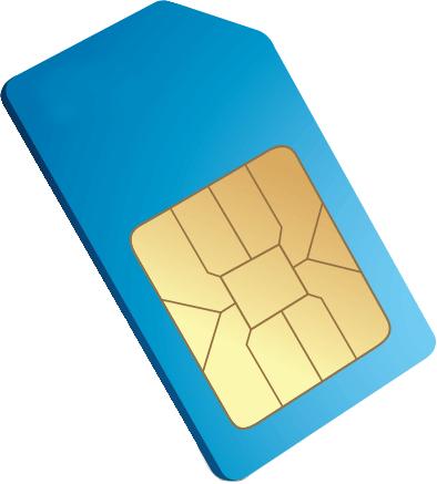 free png Sim Cards Clipart images transparent