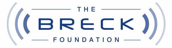Breck Foundation Logo